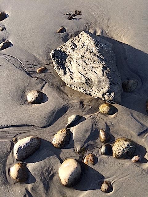 Rocks Edited
